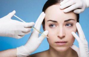 La cirugía estética cada vez menos invasiva