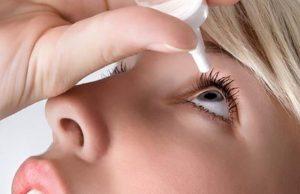 La mala nutrición ocular