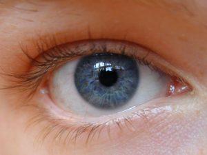 Ojo y visión