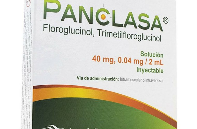 metamizol sodico con butilhioscina para que sirve