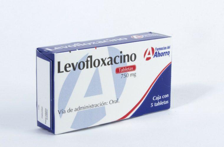 levofloxacina en el tratamiento de la prostatitis