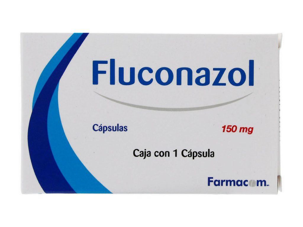 Fluconazol - Saludisima Medicamentos