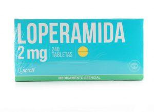 Loperamida