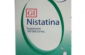 Nistatina