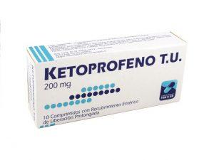 Ketoprofeno