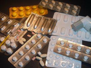 La dosis habitual de Ketoprofeno de 200 mg