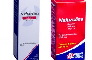 nafazolina